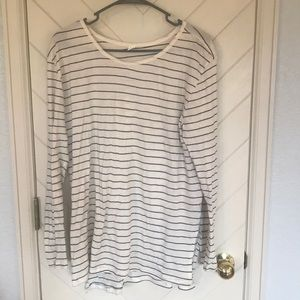 Perfect layering BP top from Nordstrom  - M